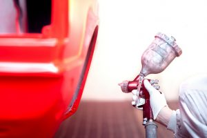 Auto Body Shops in Santa Rosa CA