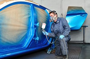 Best Auto Body Repair in Santa Rosa