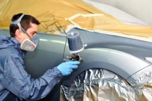 Aluminum Body Auto Body Shop Sebastopol CA